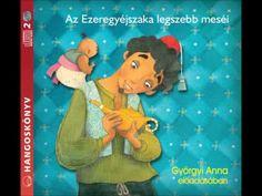 Az Ezeregyejszaka legszebb meséi - hangoskönyv Children's Literature, Winnie The Pooh, Disney Characters, Fictional Characters, Anna, Family Guy, Guys, Film, Youtube