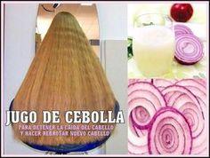 Conoce como puedes hacer que tu cabello crezca hasta más no poder con tan solo aprender como preparar este remedio completamente casero