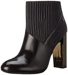 Calvin Klein Women's Klara Boot *** Don't get left behind, see this great boots : Women's booties
