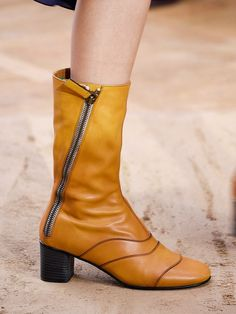 8 Shoe Styles Every Woman Should Add to Her Closet for Fall