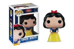 Toy Art Pop! - Disney | Branca de Neve - Vou comprar