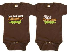 e7ce1269164b 31 Best Shirts images   Baby twins, Twin babies, Twin baby boys
