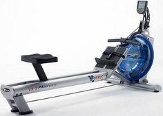 First Degree Fitness Vortex V2 Home Fluid Water Rower Machine w/ Monitor - http://rowingmachine.hzhtlawyer.com/first-degree-fitness-vortex-v2-home-fluid-water-rower-machine-w-monitor/
