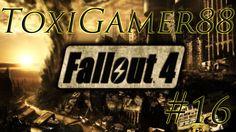Fallout 4 - Gameplay ITA - #16 Una carrellata di nemici leggendari!!!