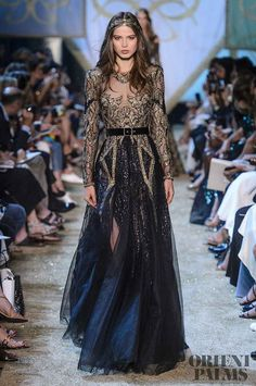 Elie Saab – 61 photos - the complete collection