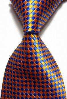 Plaids & Checks Silk Ties for Men Beard Suit, Formal Tie, Mens Silk Ties, Suit Accessories, Suit And Tie, Gentleman Style, Modern Man, European Fashion, Necktie Pattern