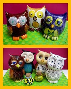 Artful Designs - Bloomington, IL, Paint Your Own Pottery Studio, 309-664-6655