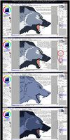 Digital coloring tut PT.3 by *NinjaKato on deviantART