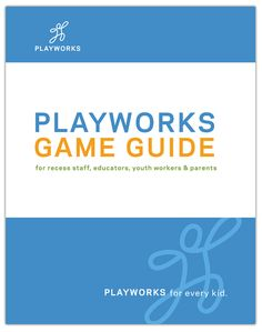More than 250 game descriptions for parents, educators and youth workers for the playground, classroom and at home.