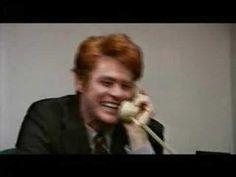 Jim Carrey on Conan O'Brien