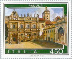 Tourist- Padula