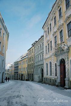 Winter in Görlitz http://lieblingsidee.blogspot.de/2013/01/winter-in-gorlitz.html
