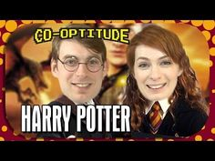 Harry Potter and the Goblet of Fire: Co-Optitude Ep 36 | Geek and Sundry