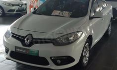 FLUENCE FLUENCE TOUCH 1.5 DCI 90 2012 Renault Fluence FLUENCE TOUCH 1.5 DCI 90