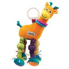 Lamaze Stretch la Girafe Lamaze http://www.amazon.fr/dp/B00062SWK2/ref=cm_sw_r_pi_dp_YM3tub0XQ6QNQ