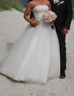 Nydelig brudekjole - FINN Torget