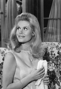 Bewitched (TV Show) Alice Bewitched Pinterest - 236x343 - jpeg