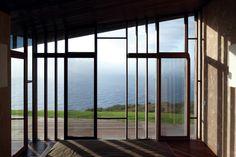 Clifftop House in Maui,© Cristóbal Palma / Estudio Palma