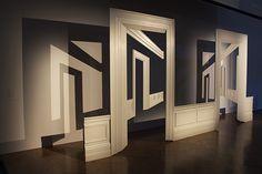 Washington Square News : Lebanese politics on display at MoMA
