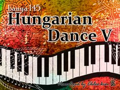 Hungarian Dance V Hungarian Dance, Pump It Up, Music, Movie Posters, Movies, Musica, Musik, Films, Film Poster