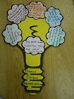 Good ideas for cross-curricular electricity.