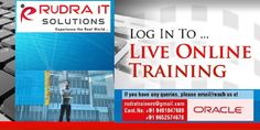 Rudra IT Solutions - Oracle Apps ASCP, SCM, WMS, DEMANTRA, OTM, HRMS, Finance, Process Manufacturing ,OPM, Advanced Procurement Online Training in USA, UK, Australia, New Zealand, UAE, Saudi Arabia, India, Pakistan, Singapore, Kuwait.