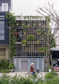 Phong House / VHL.Architecture