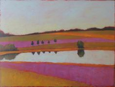 Bands of Color by Tracy Helgeson