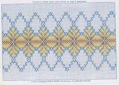 graficos de vagonite em toalhas - Pesquisa Google