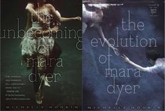 The Unbecoming of Mara Dyer series
