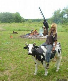 Crazy-Redneck