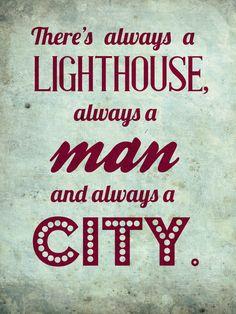 Always - Bioshock Infinite Quote. by NBiosh.deviantart.com on @deviantART