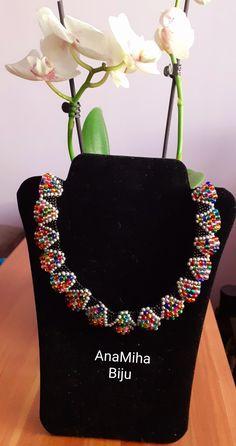 Handmade Jewelry, Album, Facebook, Fashion, Moda, Handmade Jewellery, Fashion Styles, Jewellery Making, Diy Jewelry