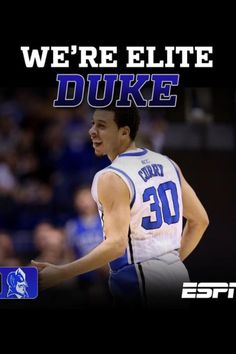 i love duke basketball team amd the coach,also they have an high academic rate
