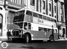 STCP | STCP - Sociedade de Transportes Colectivos do Porto, SA | Flickr Double Decker Bus, Historical Photos, Lisbon, Vintage Photos, Old Things, Travel Plan, Building Designs, Old Pictures, Mountains
