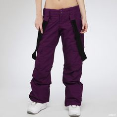DC Martock B Snowboarding Womens Pants S ONLY $70.. so hott! Click here for link and matching snowboarding hoodie!