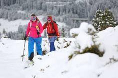Anfänger Skitour in der Zillertalarena mit dem Bergführer von Alpindis.at www.alpindis.at Outdoor, Outdoors, Outdoor Games