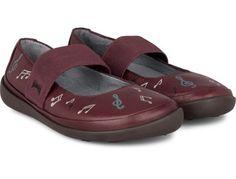 Camper Tws 80362-002 Shoe Kids