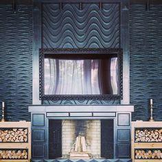 #shoptheprime #lithos #design #designer #lithosdesign #luxury #stone #wall #wallcovering #dark #darkblue #bluestone #indoor #interior #interiordesign #decor #homedecor #homestyle #instadecor #instastyle #homedesign #waves by theprime.pl http://discoverdmci.com