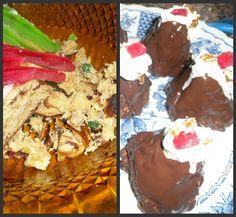 Pirâmides de sobras de bolo rei e um desafio do blogue Cinco quartos de laranja: O convite do blogue da Laranjinha foi muito bem aceite por mim. Etinhade ser assim uma coisa especial, então pensei e repensei e saiu ...