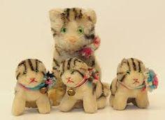 Resultado de imagen de steiff cat collection