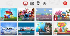 Very interesting Youtube app for kids  JUNaid adil Email.junaid03076336165@yahoo.com  Now YouT...