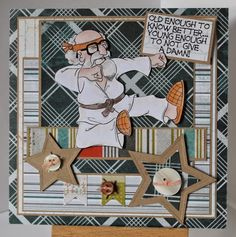 """Crouching Tiger Hidden Dunderton"" digi stamp http://www.doctor-digi.com/crouching-tiger-hidden-dunderton-digital-stamp ""Birthday Sentiments 01"" sheet http://www.doctor-digi.com/sentiments/birthdays-sentiment-sheet-01 Card by Ruth H weirdcatcardsnstuff.blogspot.co.uk"