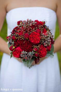 Lush florals: November 2011