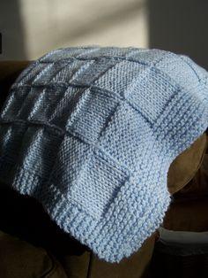 Ravelry: Nancy's Favourite Afghan pattern by Nancy Duff