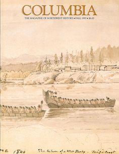 COLUMBIA: Fall 1997 – Vol. 11, No. 3