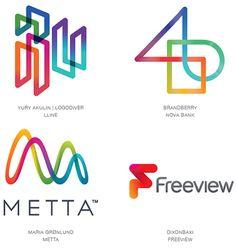 Tendencias-en-diseno-de-logos-2015-arcoiris