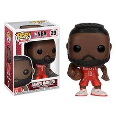 NBA James Harden Pop!