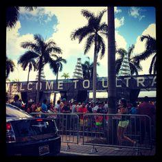 ULTRA Fest, Miami!