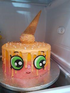 Shopkins Torte